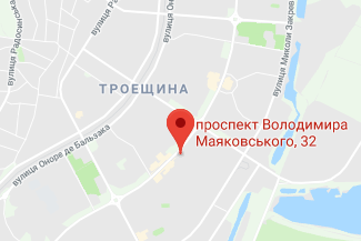 Нотариус на Троещине Лысенко Ольга Александровна